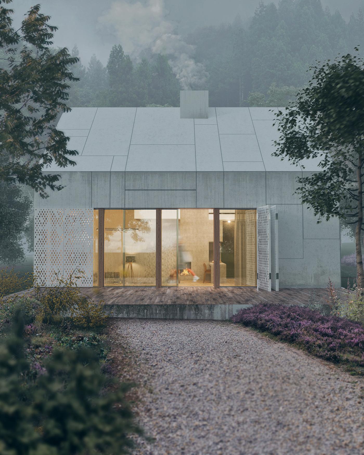 有美感的40款建築風格欣賞