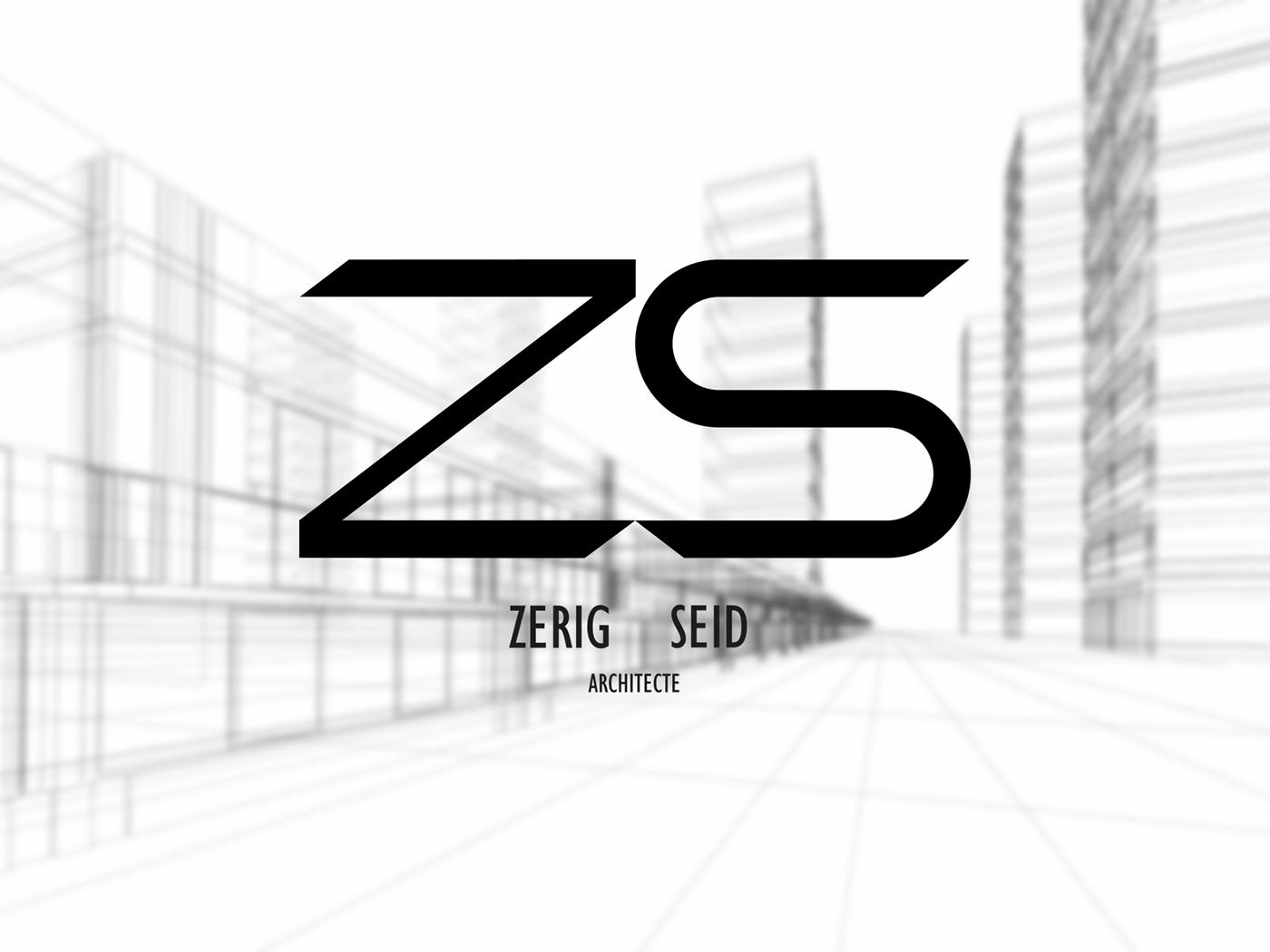 Bureau d étude zerig seid on behance