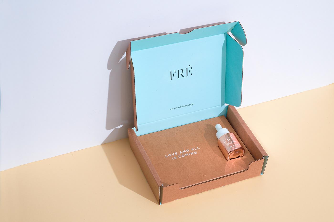 argan oil branding  graphic design  packaging design Rose Gold skincare Logo Design Dekel j.Maimon Dov Kroll