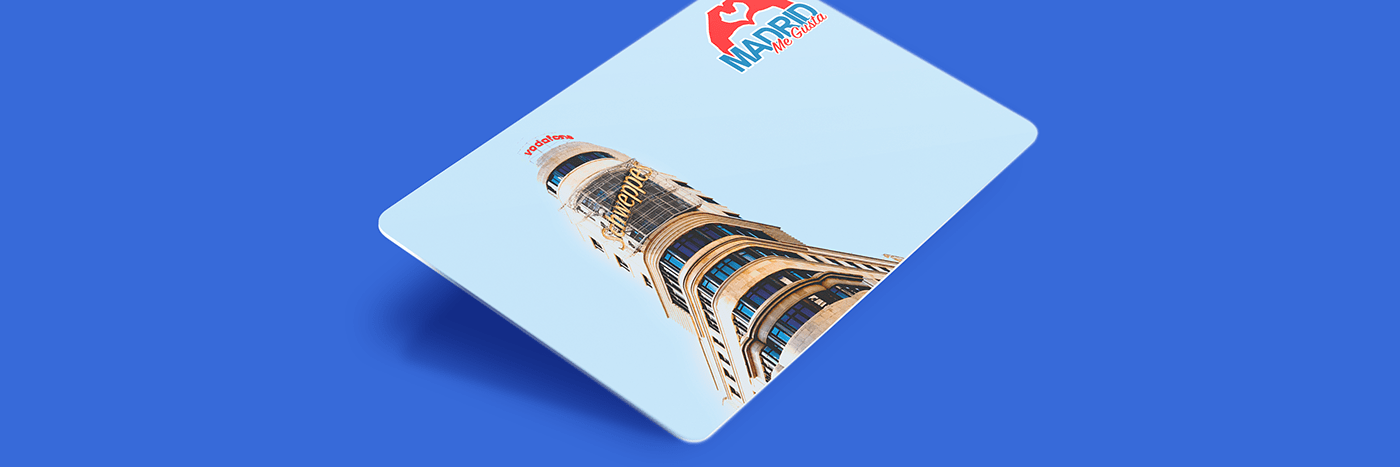 design diseño españa madrid postales postcards spain spanish