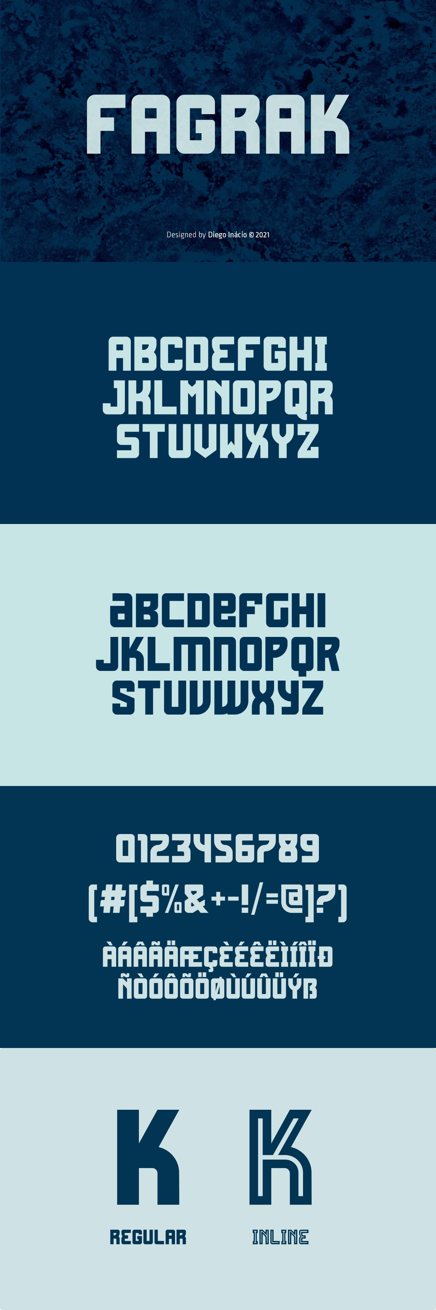 bold brush dispaly font free freebie sans serif type Typeface