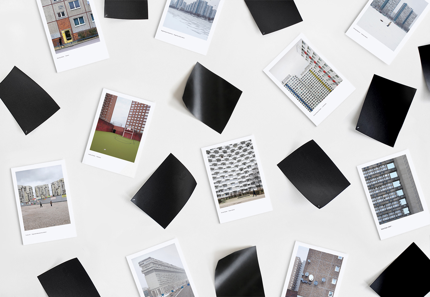 Brutalism,postwar,modernism,architecture,snapshots,POLAROID,eastern bloc