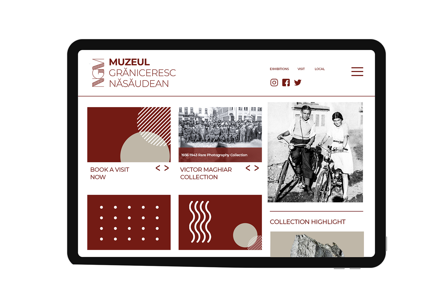 Image may contain: screenshot, bicycle and abstract
