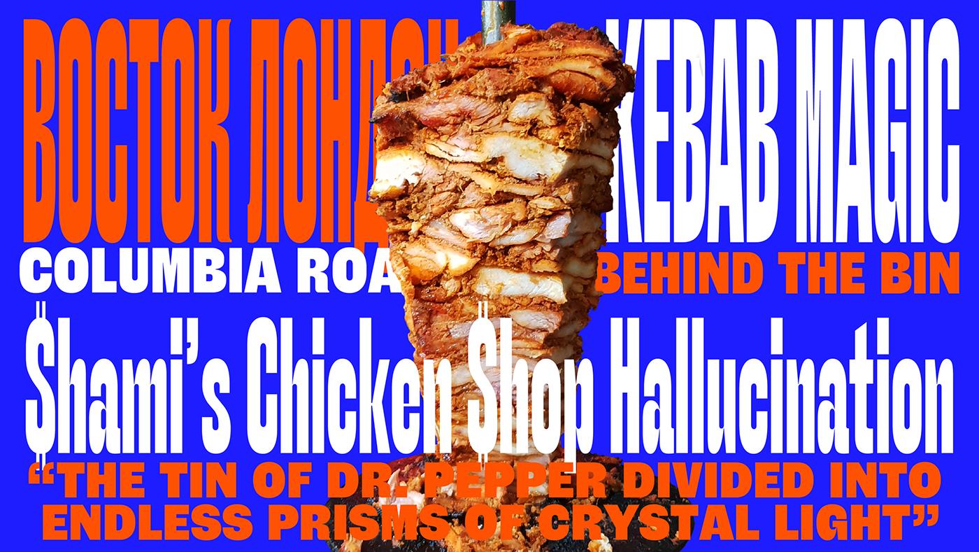 sans grotesk font variable poster editorial condensed Emoji Food  Cheap