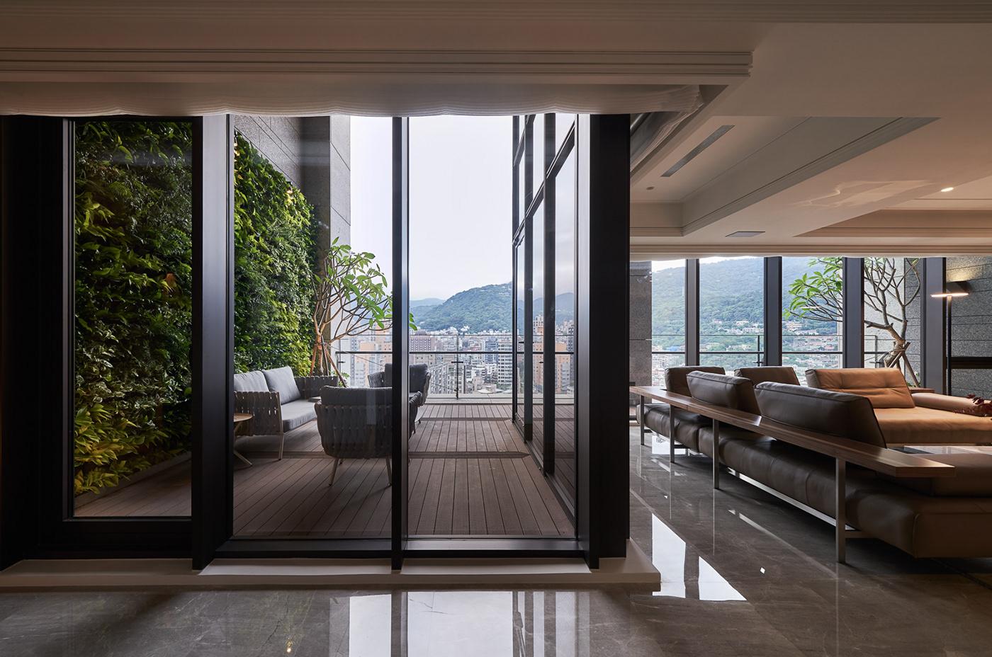 Image may contain: window, indoor and floor