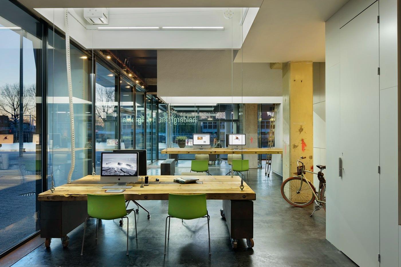 高質感的19款工作室設計欣賞