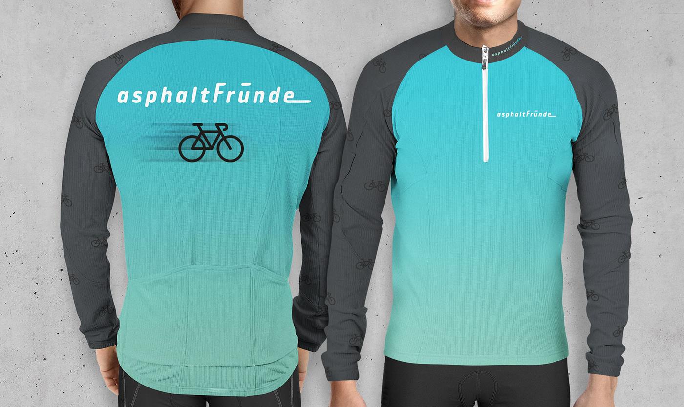 art direction  Bike branding  fotografie Grafikdesign logodesign