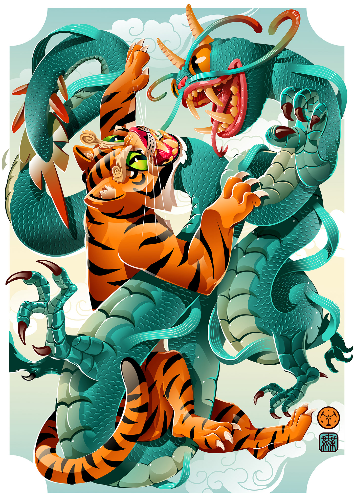 Tiger And Dragon Schauspieler