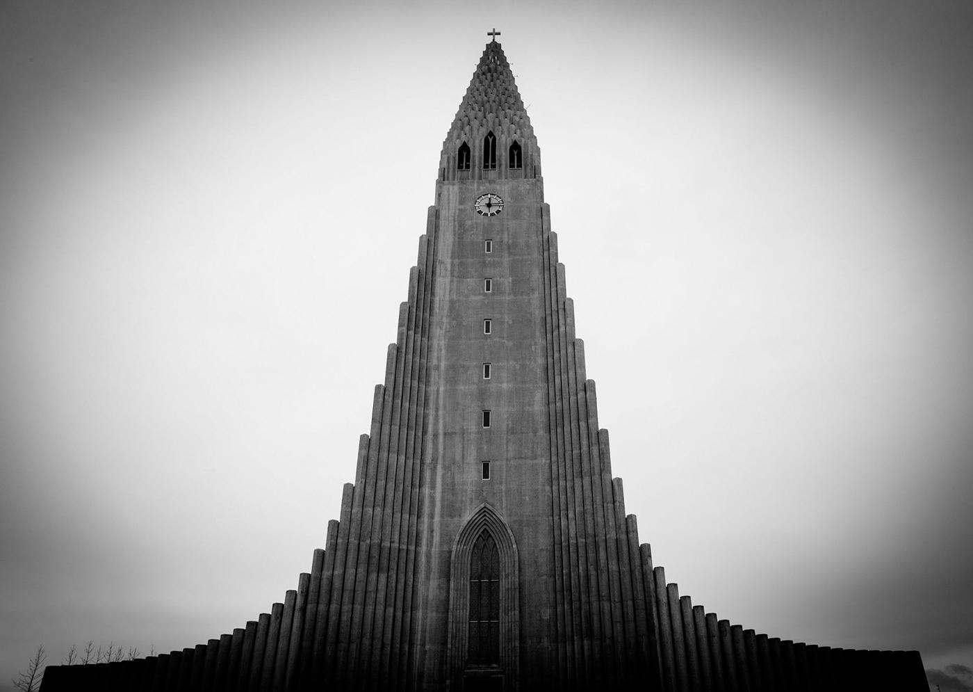 Iceland on Behance