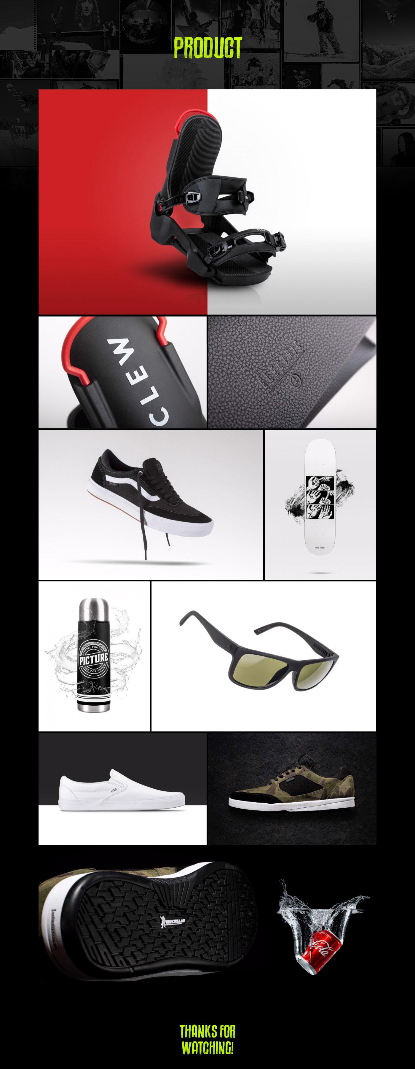 closeup details Photography  product Gear lifestyle skateboard snowboard Sunglasses skateshoes