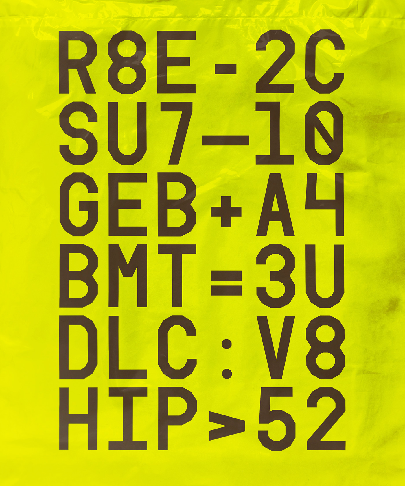 Mono free font minimal