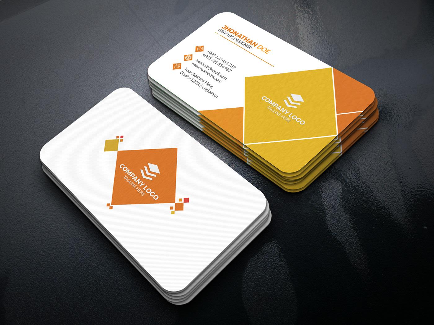 Business card design business card design ideas best business card Designs 2017 Free Business Cards templates business card template free download free