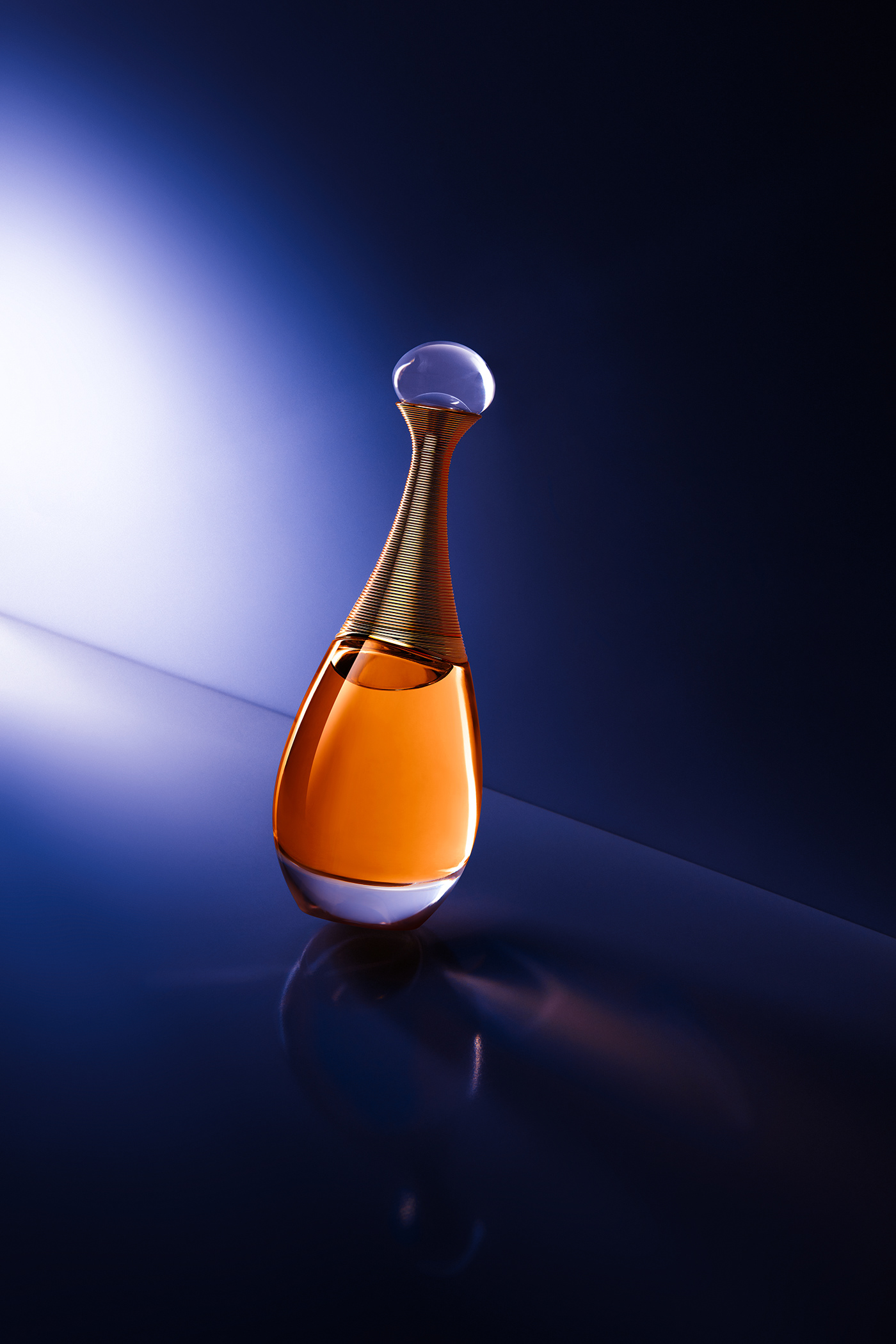 Advertising  bottle commercial Dior Dior J'adore jadore perfume product Product Photography dior parfum