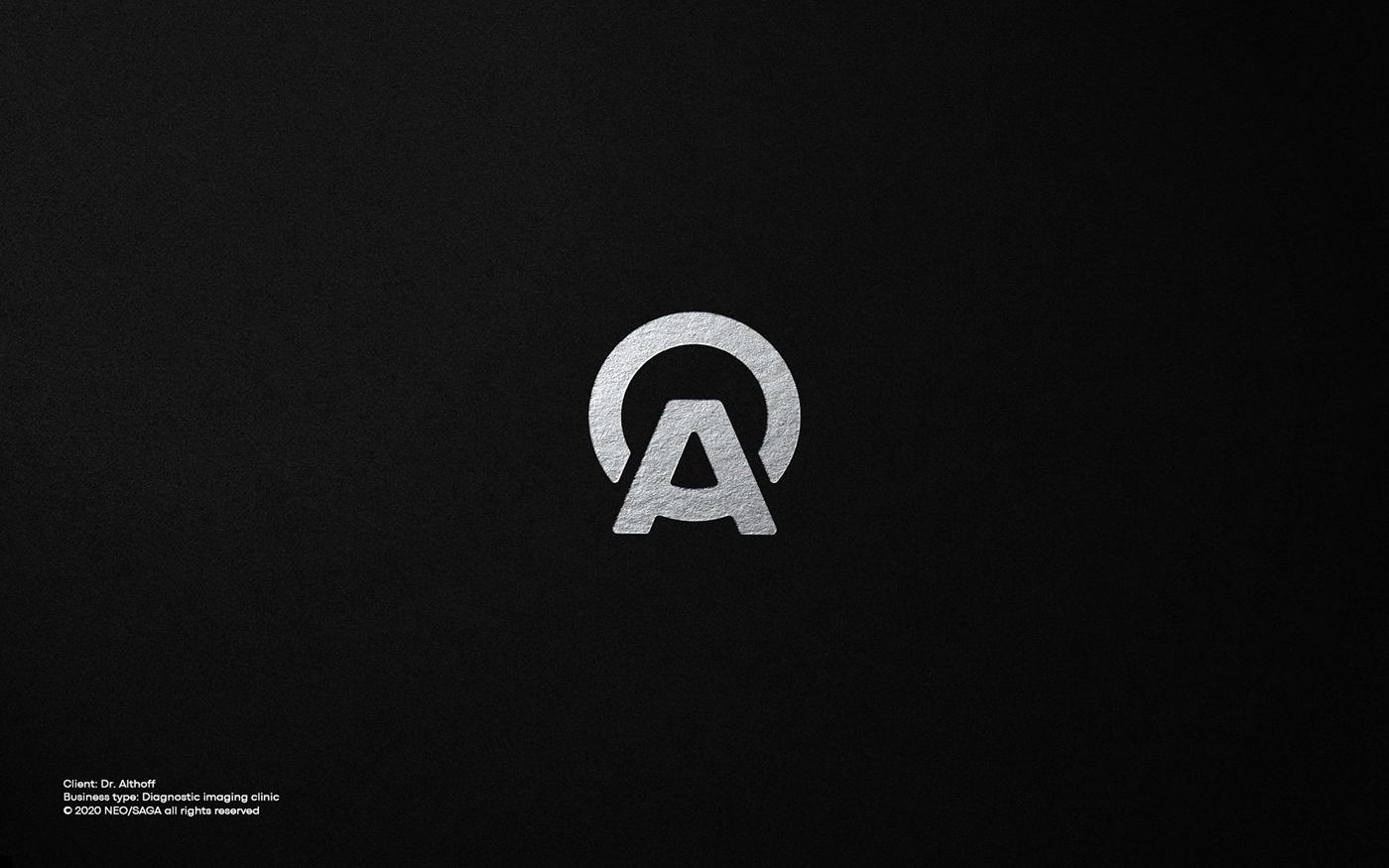 brand Icon identity logo mark minimal sign symbol