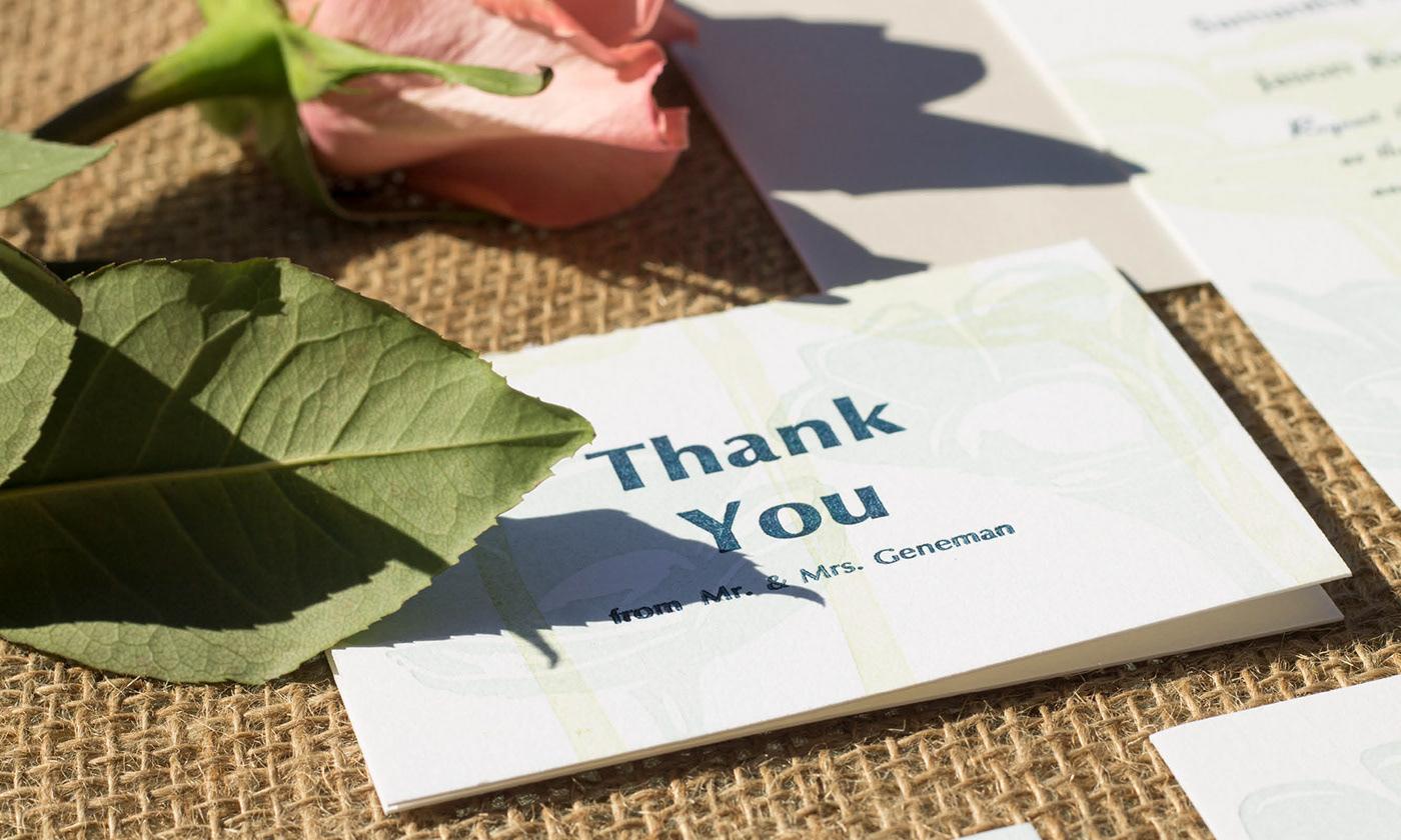 letterpress linocut ILLUSTRATION  wedding invites Flowers