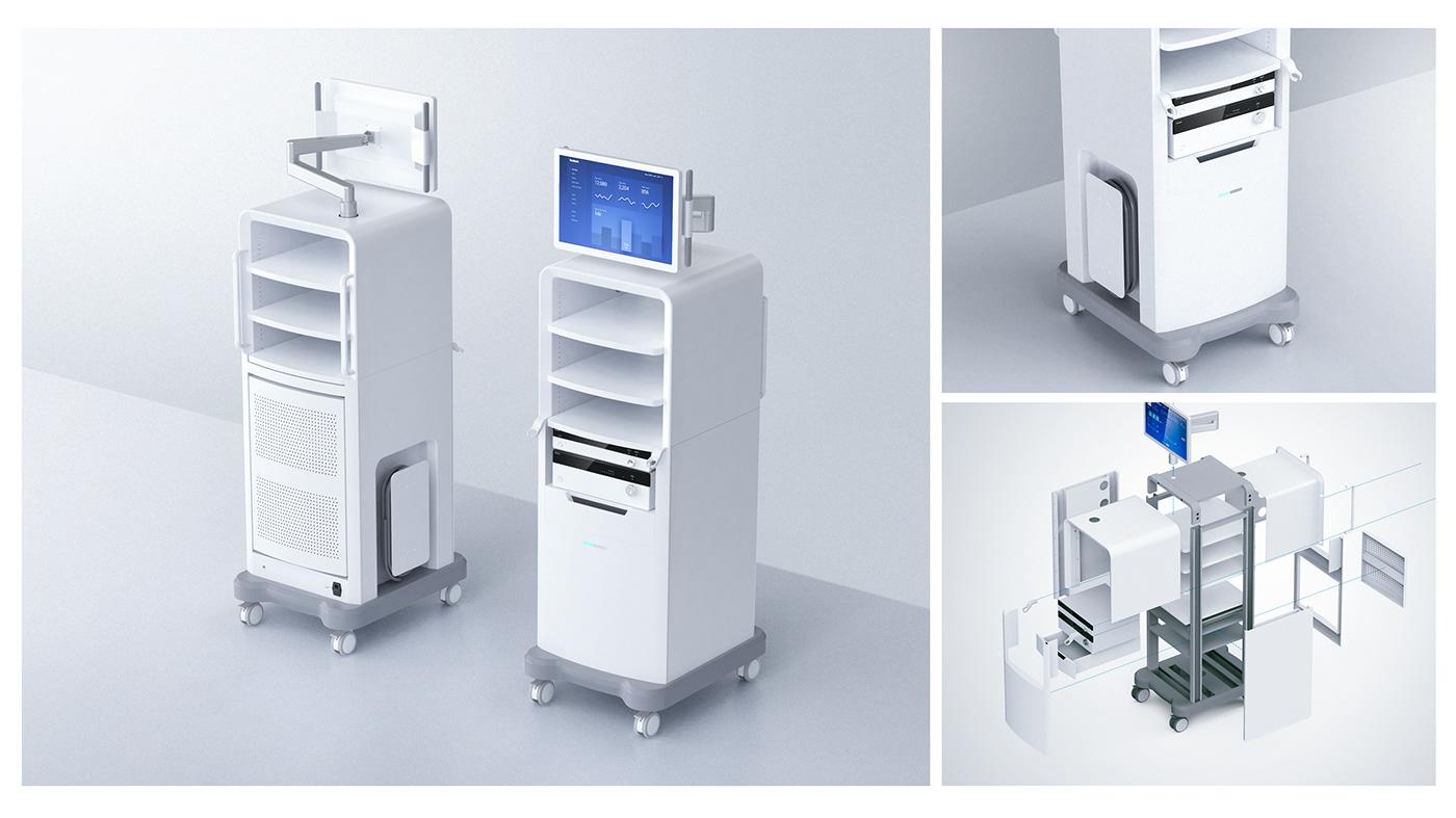 产品设计 医疗