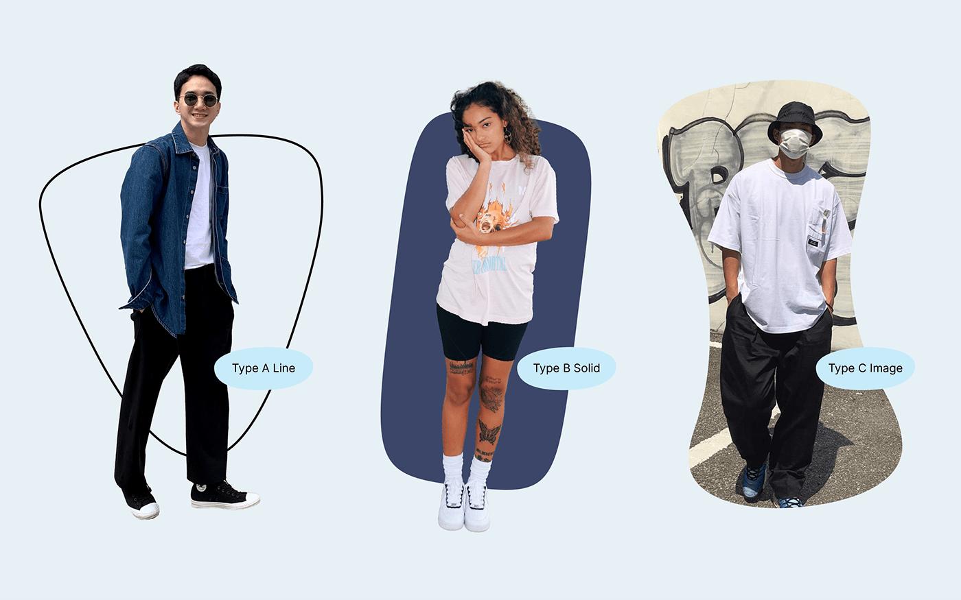 brand identity,branding ,curation,Fashion ,i too,OOTD,Platform,PlusX