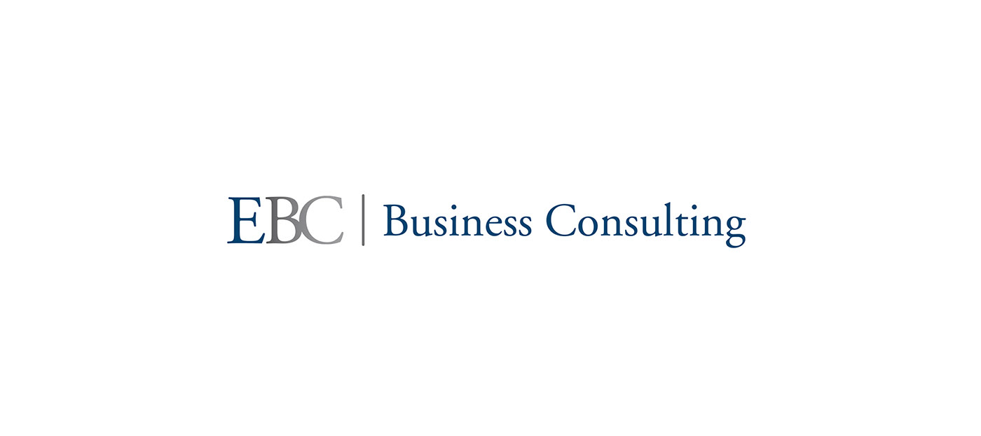 Consulting business identité corporate