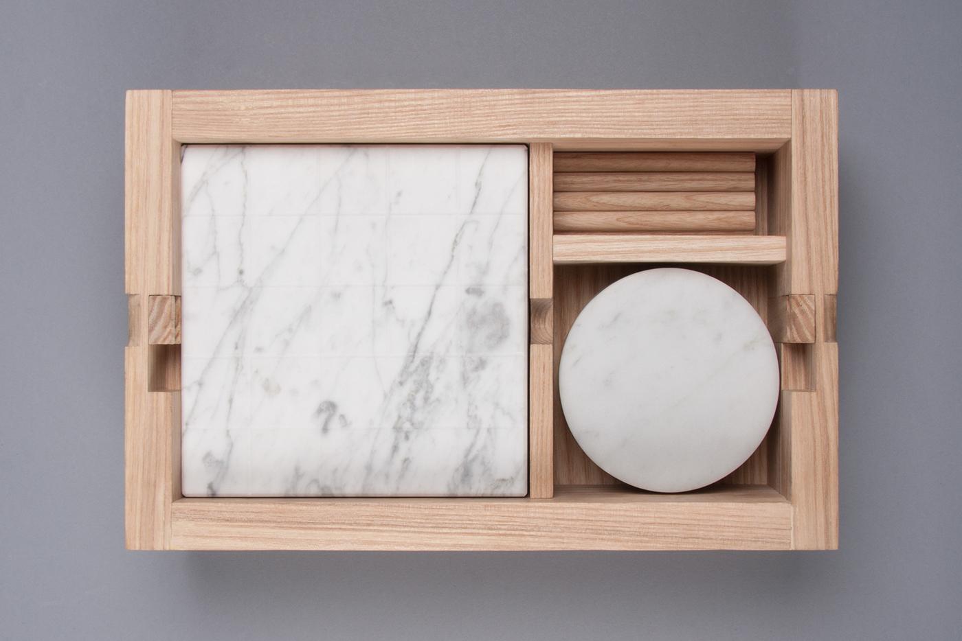 shkatulka izba project izba storage kit casket