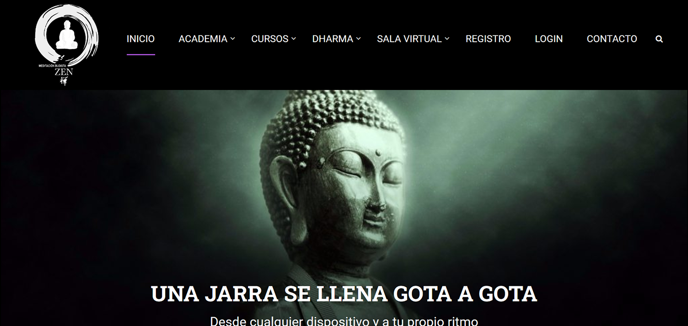 Moodle academia cursos online wordpress