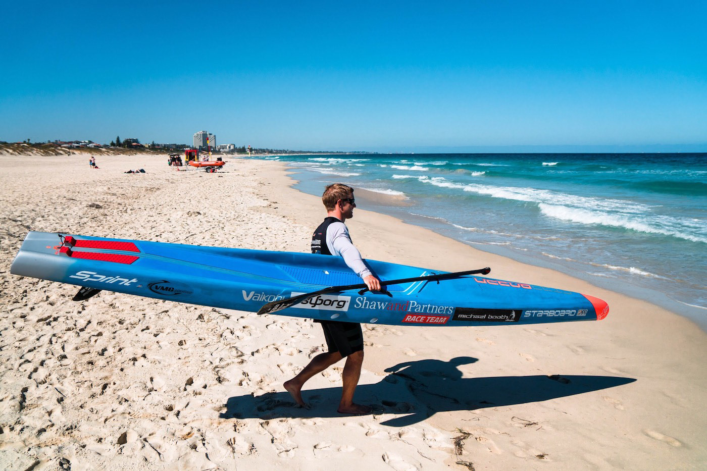 Carolina Cup wrightsville beach north carolina Blockade Runner Resort starboard Standup Paddleboard Australia Paddle League app World Paddle Association