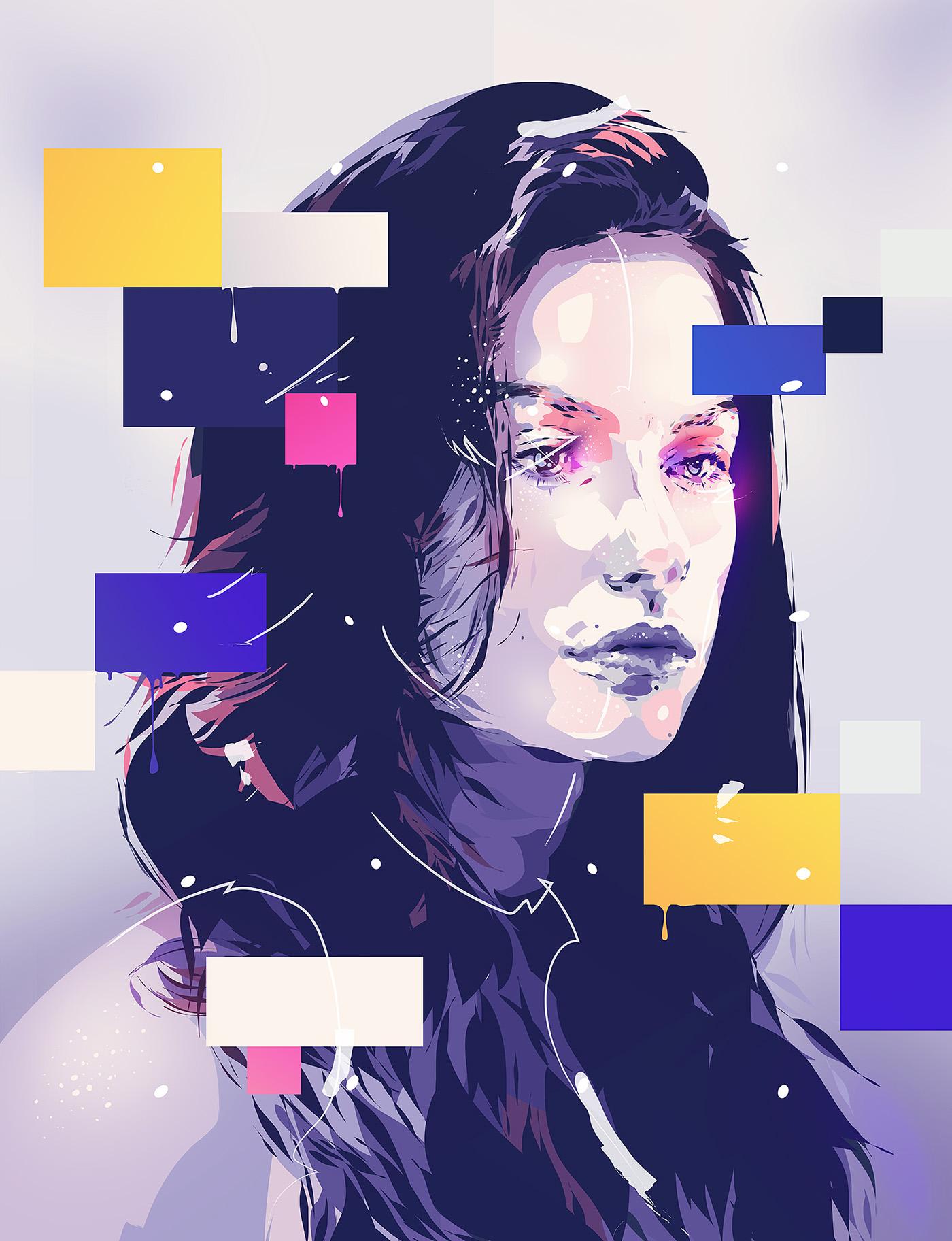 BramTalks on How to Create New Digital Art