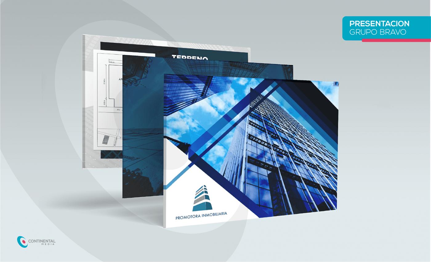 Diseño de presentaciones diseño gráfico Medios Digitales Presentación Corporativa presentaciones