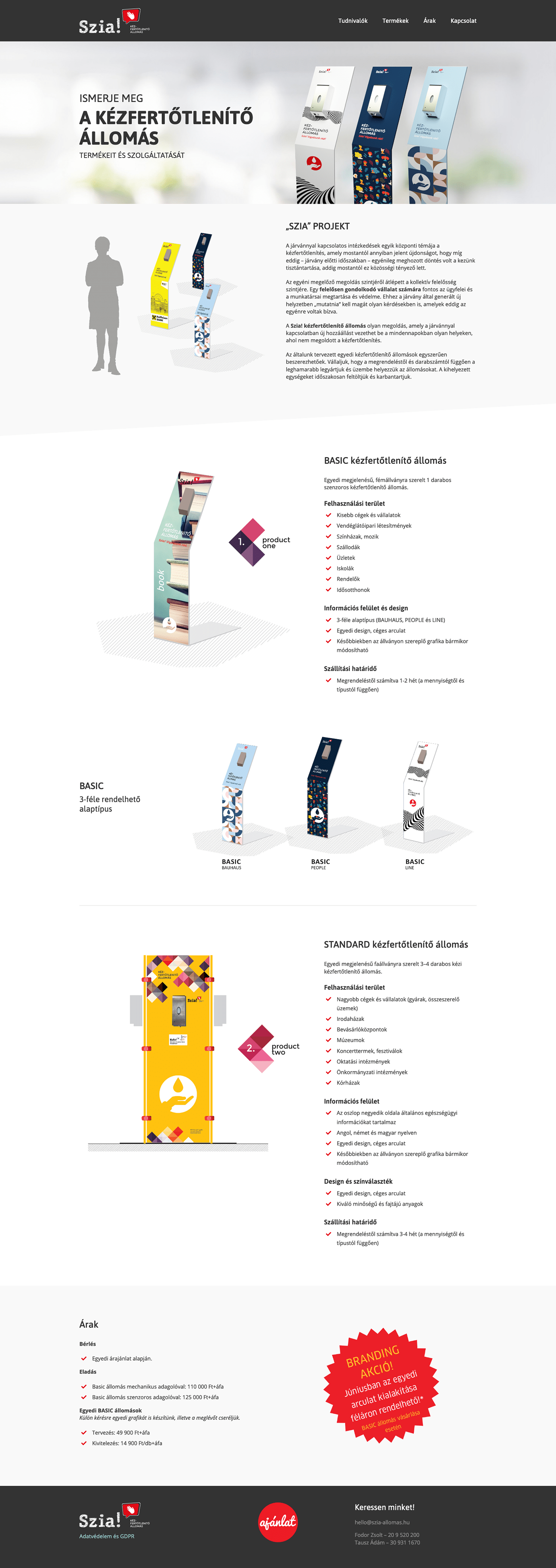 ui design Webdesign wordpress
