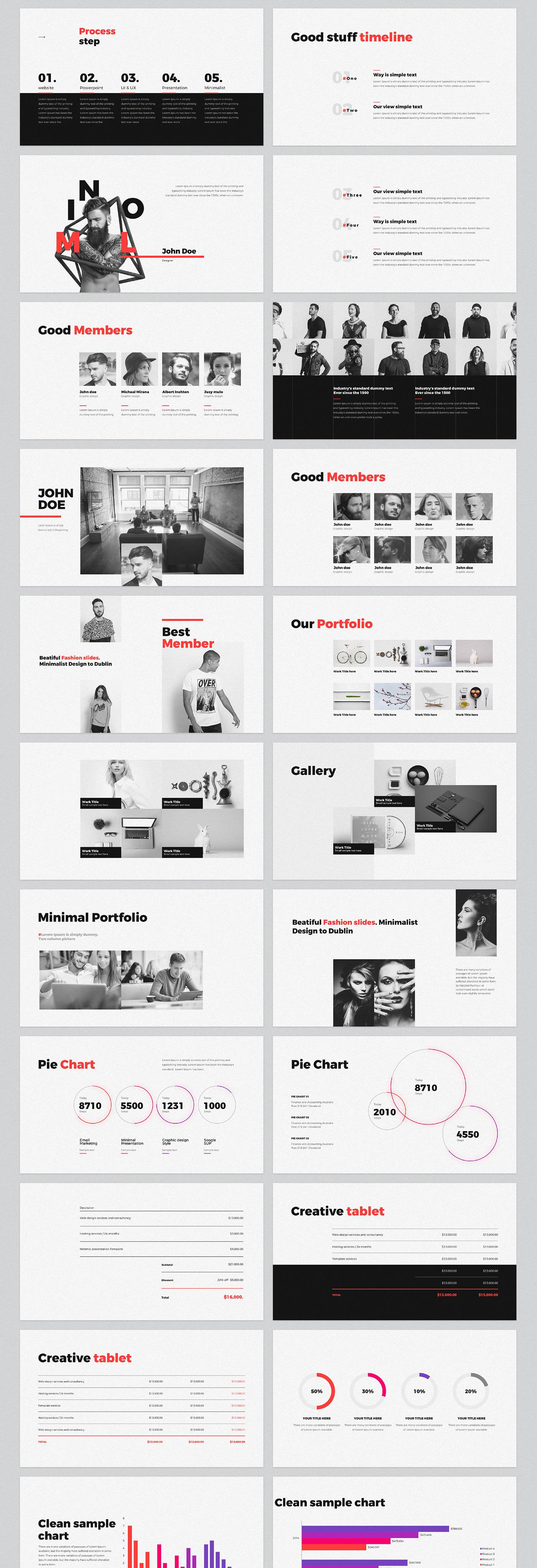 free free powerpoint free keynote free presentation Free Slides free infographic Free Template free design free mockup  free chart