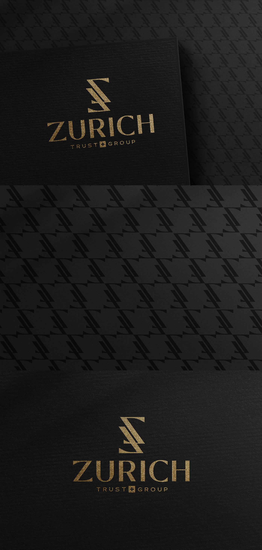 black&gold corporatedesign elegant-logo logo logodesign Luxuslogo