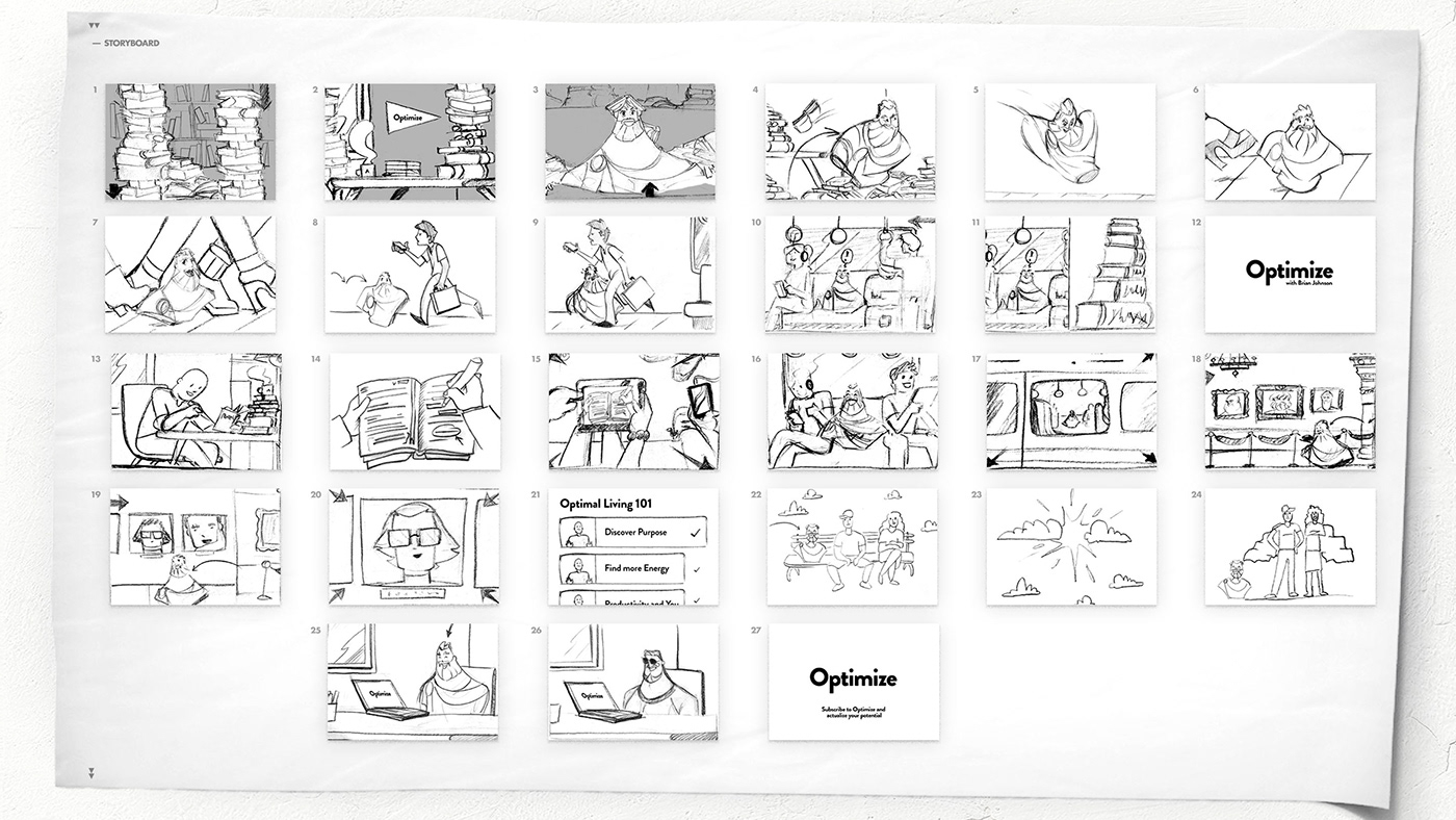3D Character animation  books Character class Education explainer motion story video