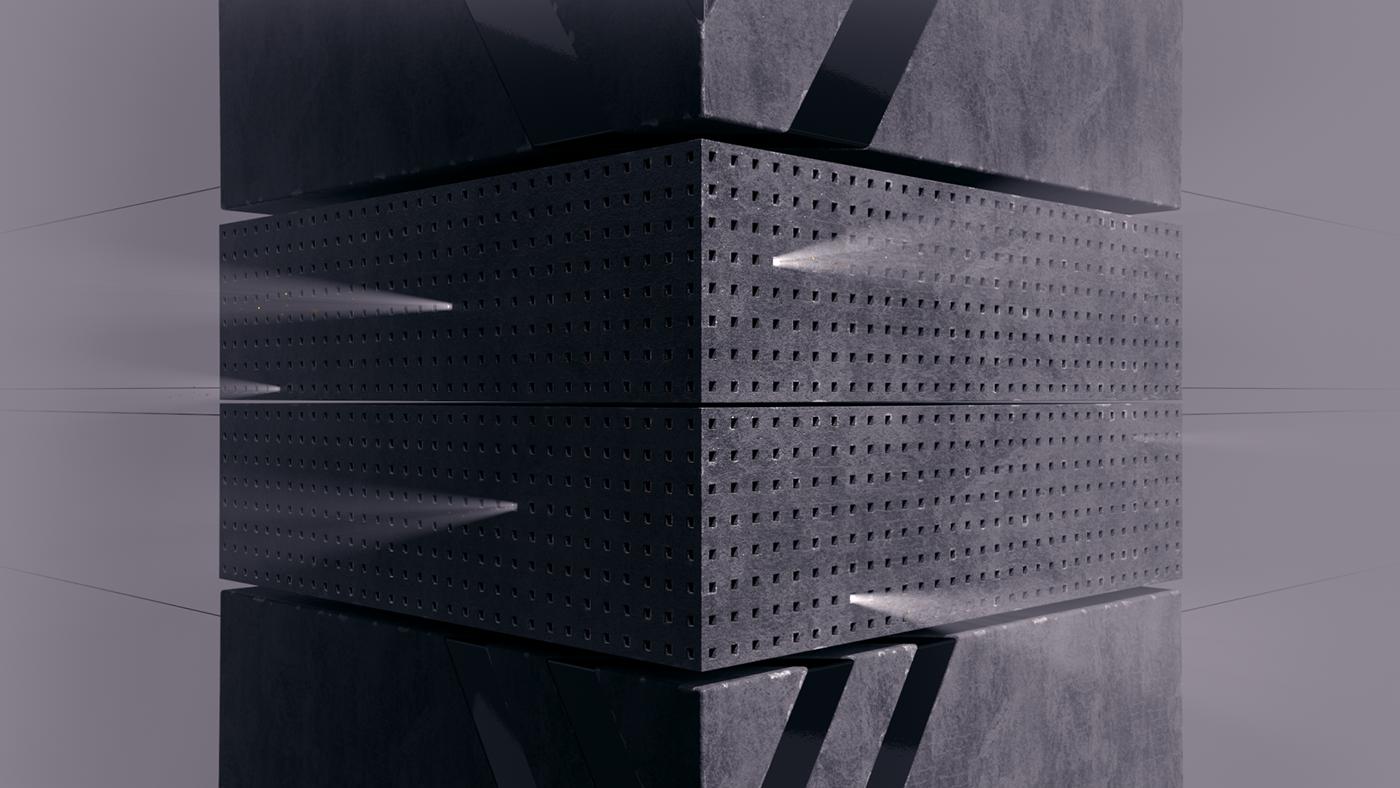 Vivo X21 phone 科幻 science 手机 motion b-o-d cool dark