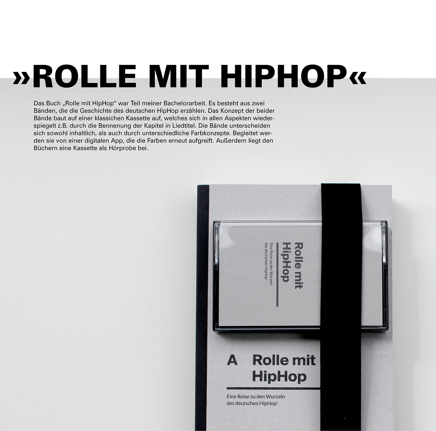 hiphop Layout editorial design  typografie ILLUSTRATION