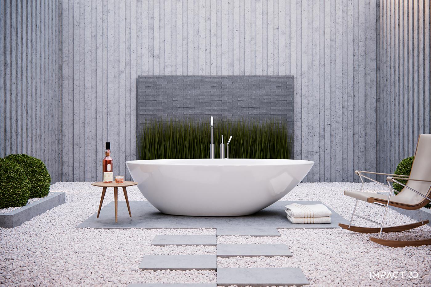 Jaquar Bath Accessory on Behance