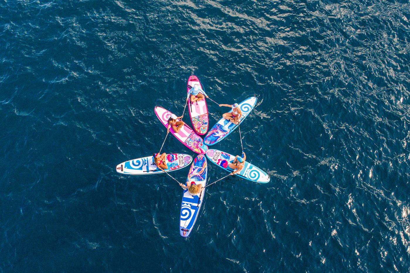 Sonni Hönscheid Sylt Germany Carolina Cup wrightsville beach north carolina Blockade Runner  Robert B Butler NC Press Release Paddle League starboard