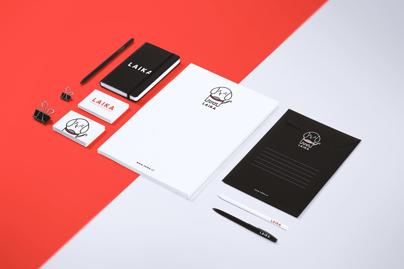 Branding kits for photographers
