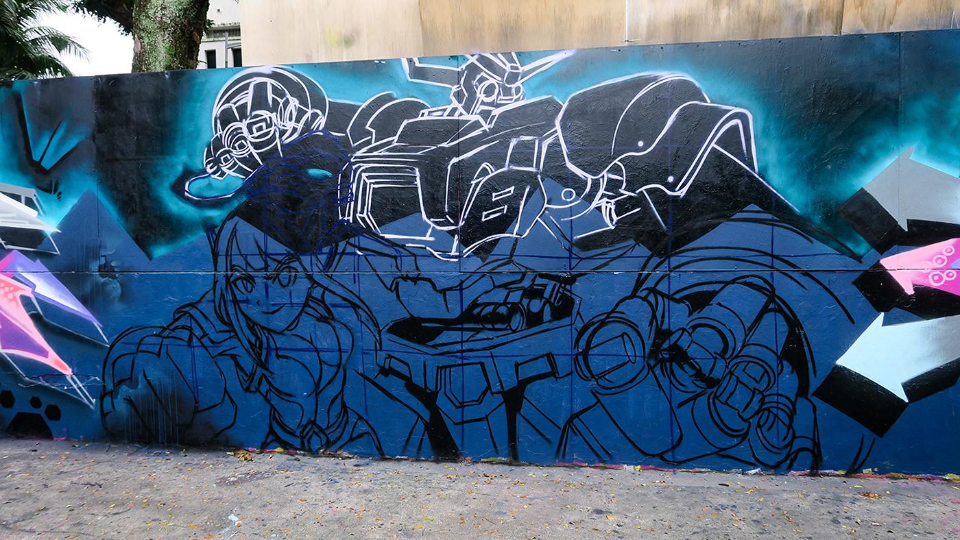 Image may contain: drawing, abstract and graffiti