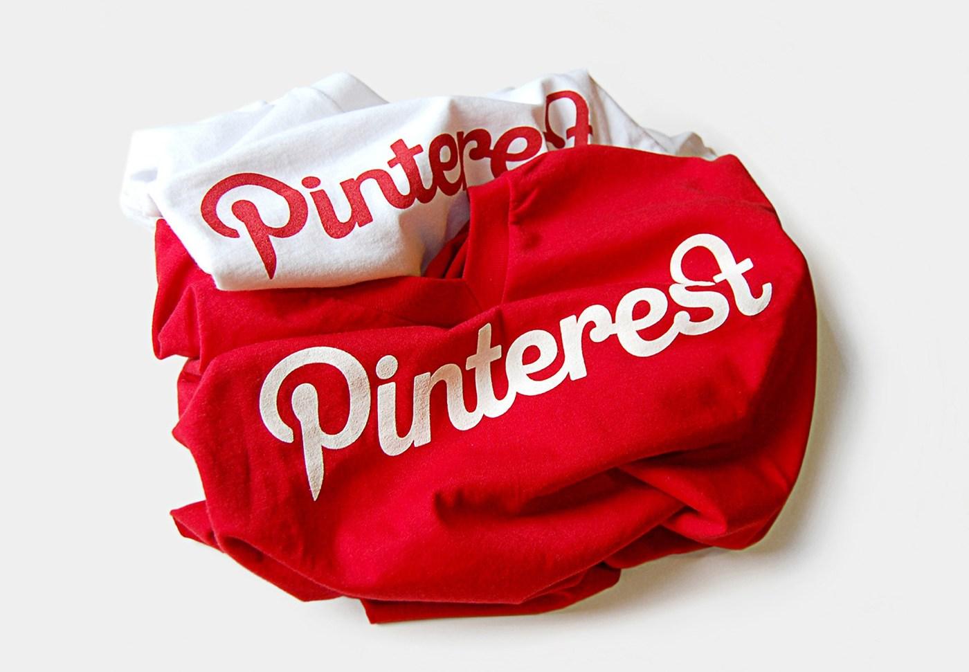Pinterest logotype  Pinterest  Juan Carlos Pagan jcpagan logo pin it