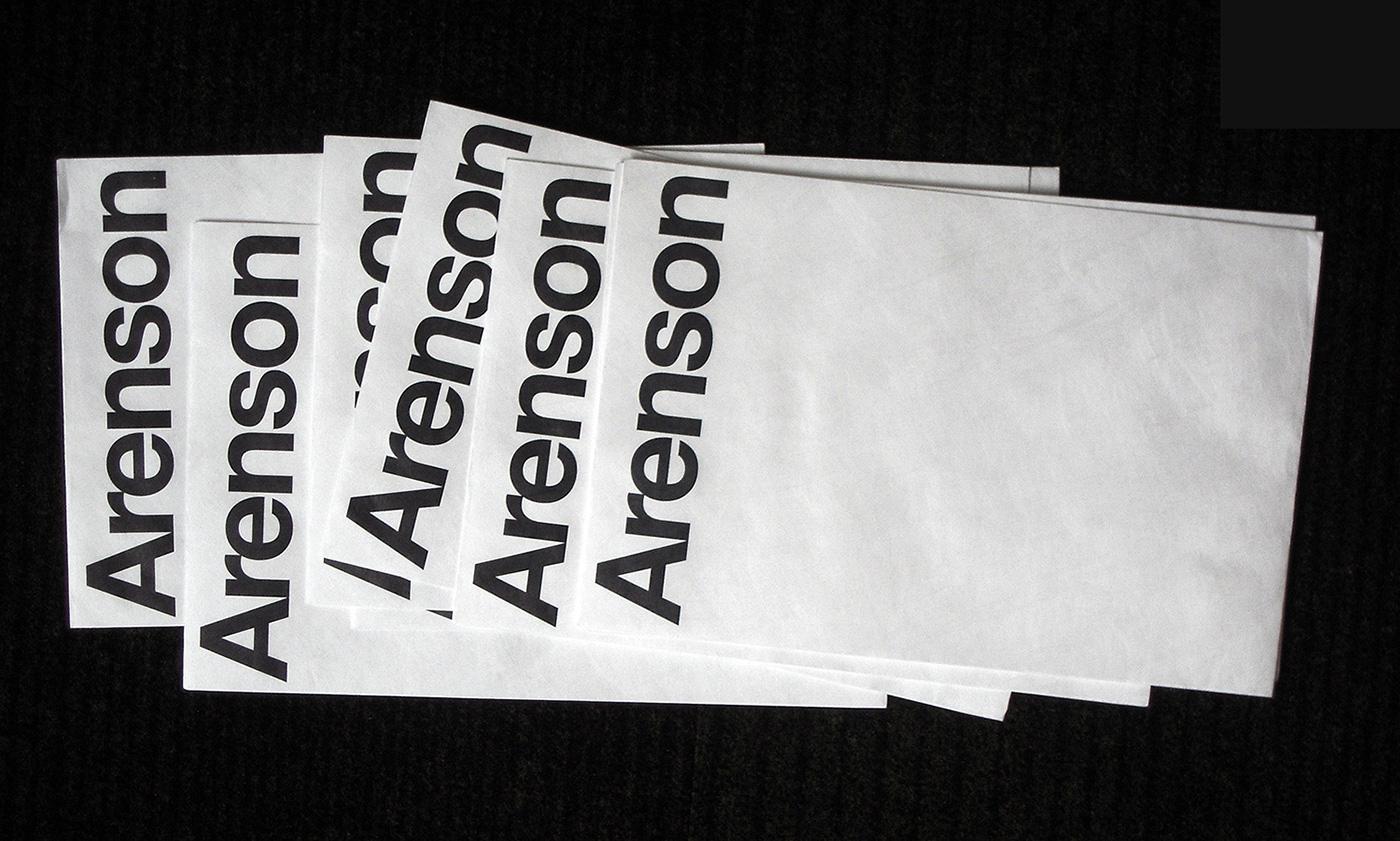 Arenson Office Furnishings On Behance