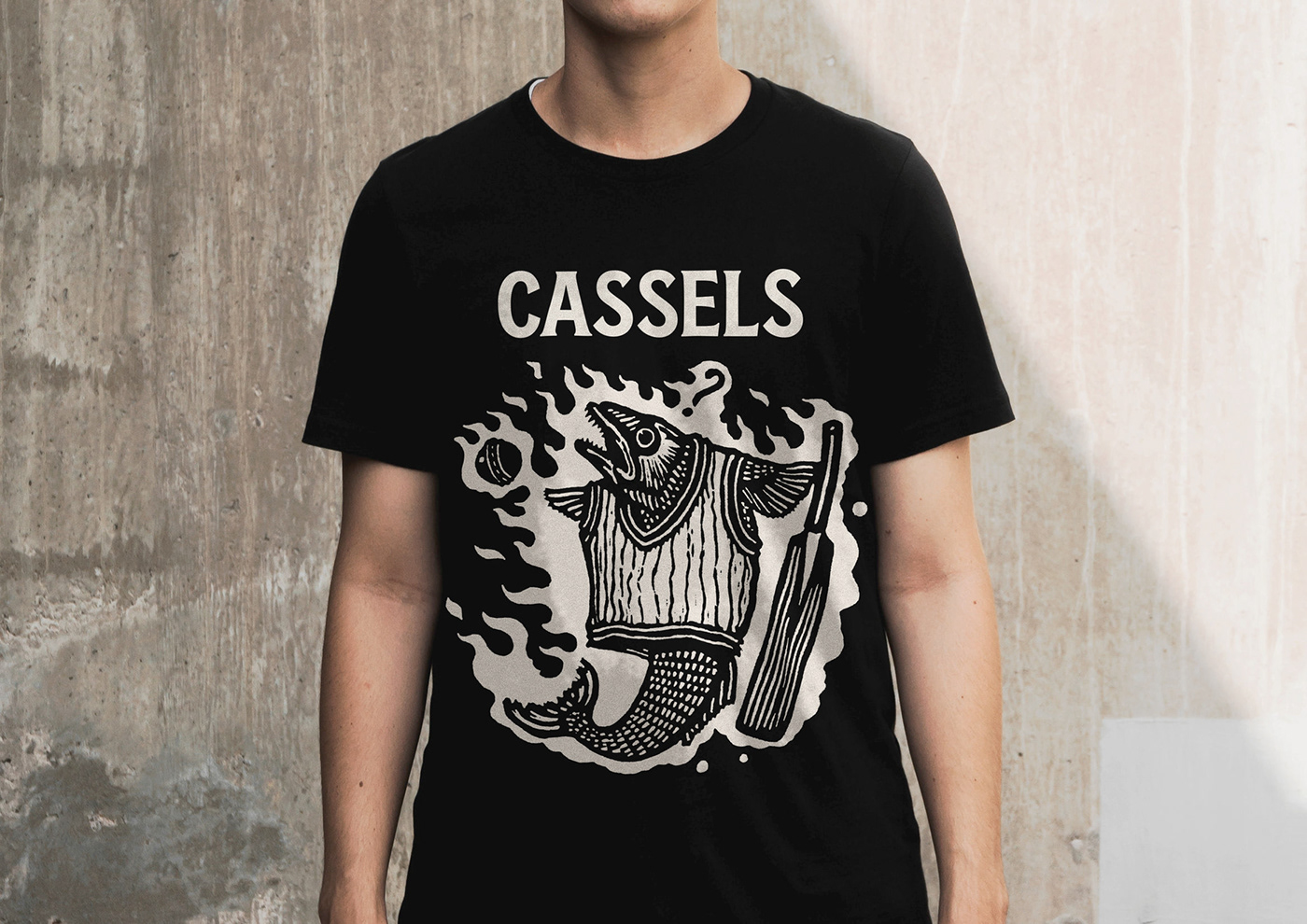 cassels,Packaging,Scott Jackson,typography  ,Custom,ILLUSTRATION ,craft beer,foil,graphic design