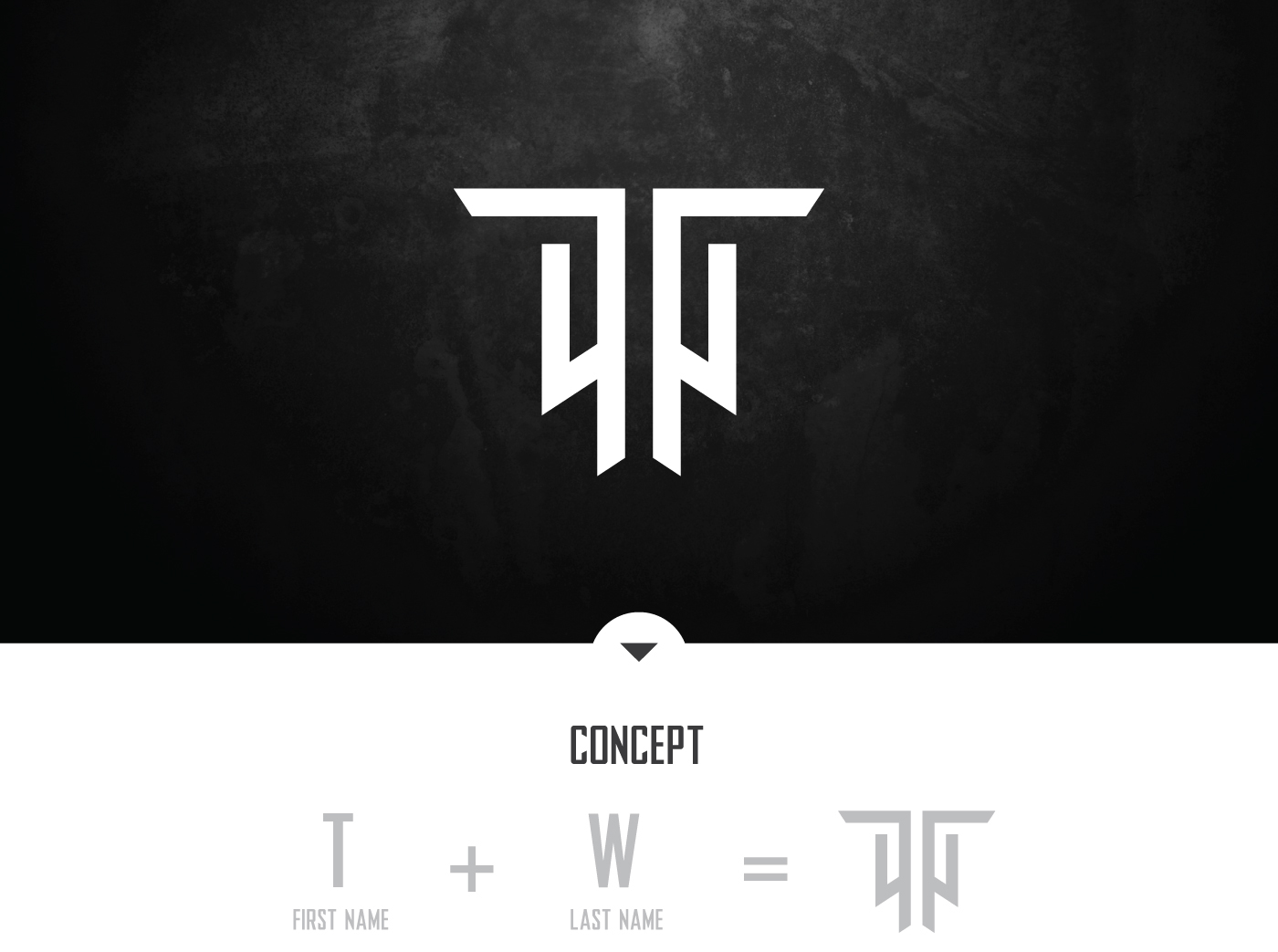 細緻的22套logo設計理念欣賞