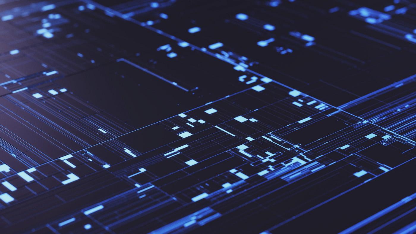 procuderal algorithm houdini Treemap visualization 3D information generative subdivision dreamweaver