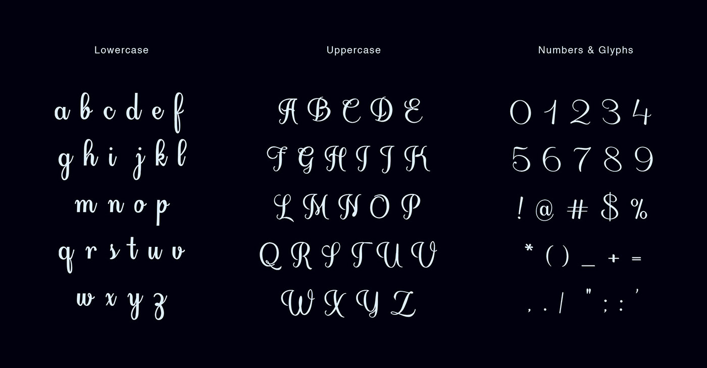 font,Typeface,Calligraphy  ,typography  ,download,freebie,ttf