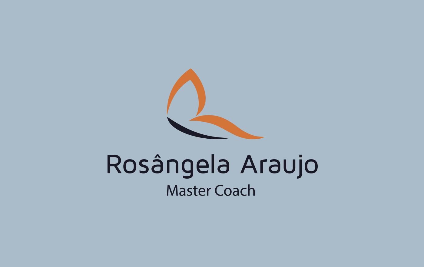 logo Coach coaching parceria Liderança borboleta animal brand butterfly Personal Identity alma transformação metanoia metamorfose mark