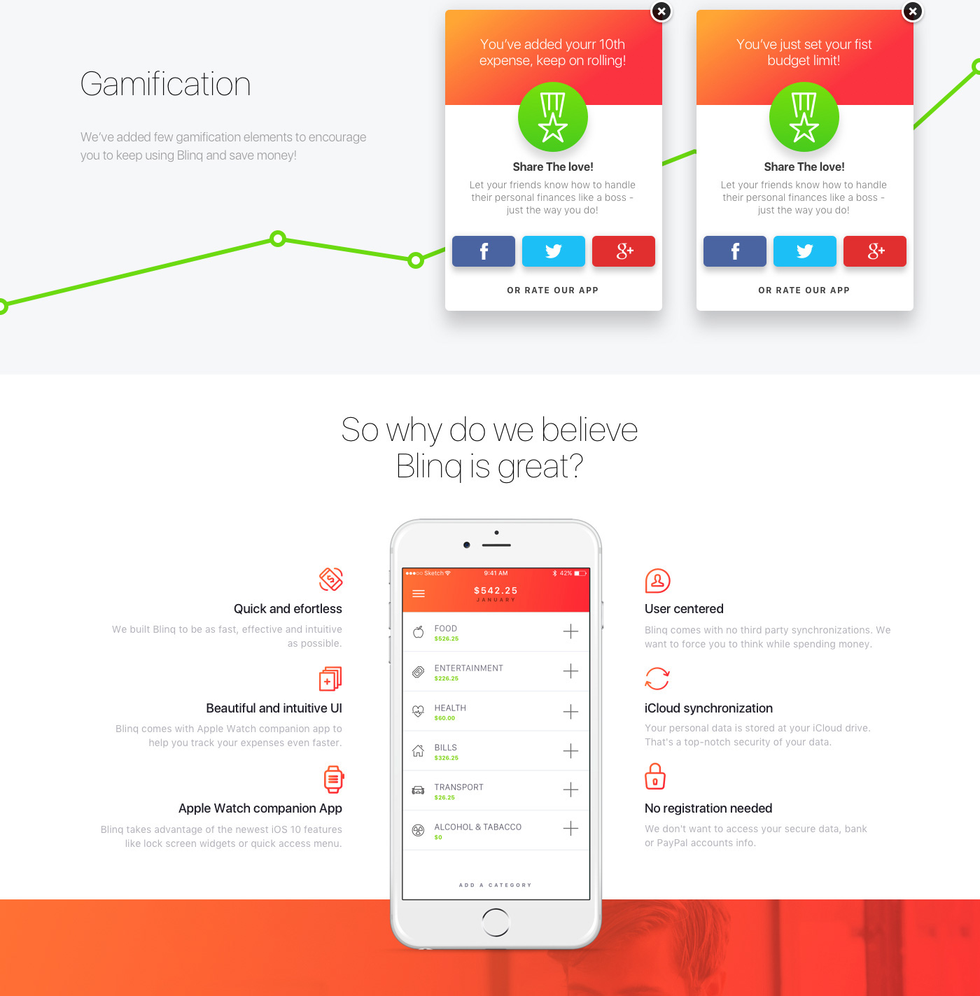 finance money app iphone mobile Budget home Manage expence track