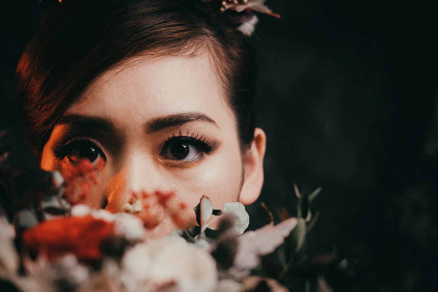 攝影 Photography  portrait 人像