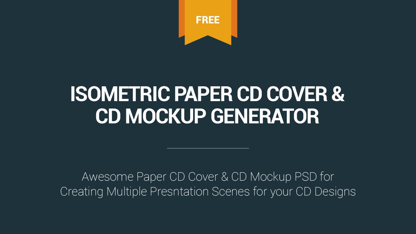 極美的29個CD封面設計欣賞