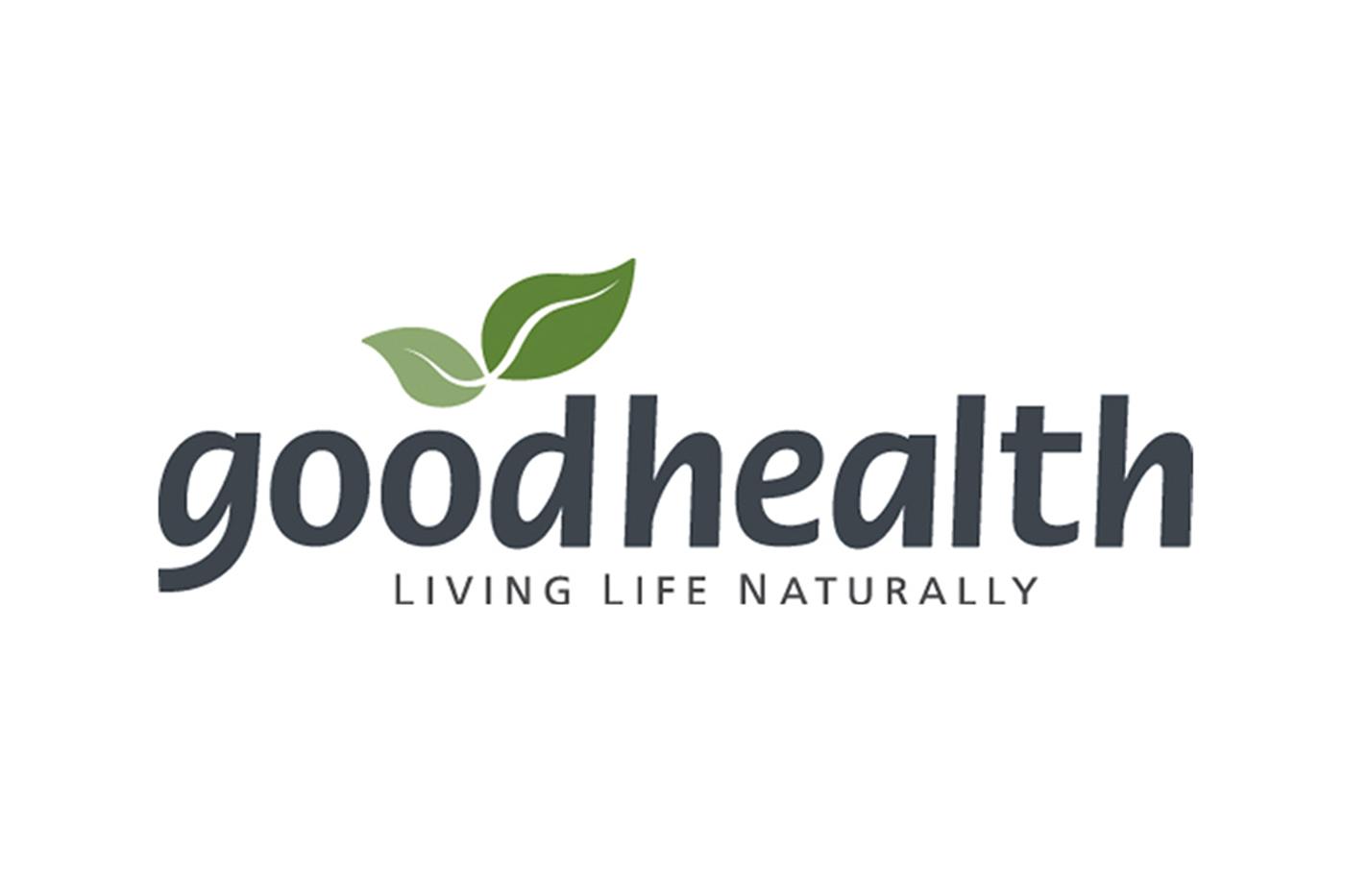 Good Health On Behance