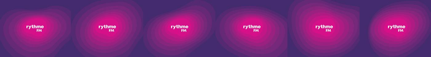 BEAT bouncing branding  music rythm promo