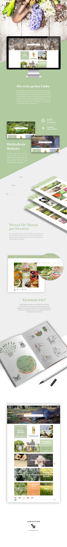 Liebe deinen Garten Garten Liebe natur blumen Webdesign Gartenarbeit pflanzen Pflangzenschutz Pflanzenpflege do it yourself